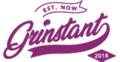 Grinstant Logo