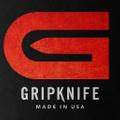 Gripknife Logo