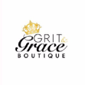 Grit & Grace Boutique Logo