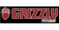 GrizzlyFitness Logo