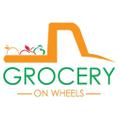 Grocery On Wheels Logo