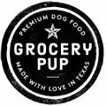 Grocery Pup logo