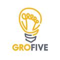 GroFive Logo