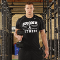 Gronk Fitness Products Logo