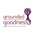 Grounded Goodness Logo