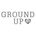 Ground Up PDX Logo
