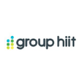 Group HIIT Logo