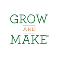 Grow And Make Logo