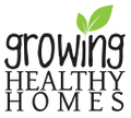 Growing Healthy Homes Logo