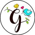 Growing Up Logo