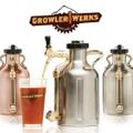 GrowlerWerks Canada logo