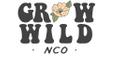 Grow.Wild.nCo Logo