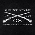 Grunt Style LLC Logo