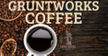 GruntWorks Coffee Logo