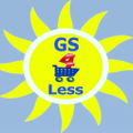 GS4LESS Logo