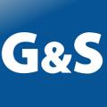 G & S Penrith UK Logo