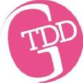Girl Two Doors Down Logo