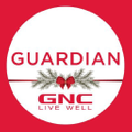 Guardianin logo
