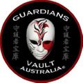 Guardians Vault Aust Australia Logo