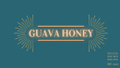 Guava Honey Logo