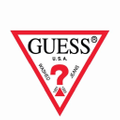 Guess Factory Canada Logo