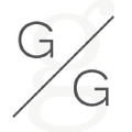 Guilded Grey Logo