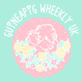 GuineapigWheekly  UK Logo