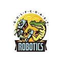 Gulfcoast Robotics Logo