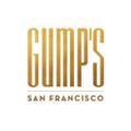 Gump's Logo