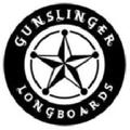 GunslingerLongboards Australia Logo