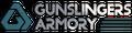 Gunslinger's Armory Logo