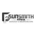 Gunsmith Fitness Logo