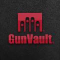 GunVault Logo