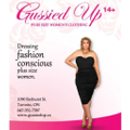 Gussied Up Logo