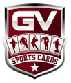 GV Sports Cards Logo