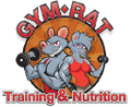 gym-rat.ca Logo