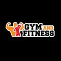 Gymand Fitness Logo