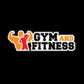 Gym And Fitness Logo