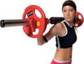 Gym Equipment Logo