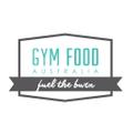 Gym Food Australia Logo