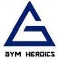 Gym Heroics Logo