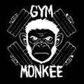Gym Monkee UK UK Logo