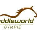 Gympie Saddleworld & Country Clothing Australia Logo