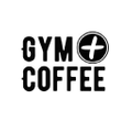 Gym+Coffee Logo