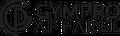 GymPro Apparel UK Logo