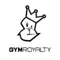 Gym Royalty UK Logo