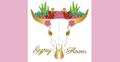 Gypsy Flower Boutique Logo