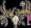 Gypsy Pearl Tx Logo