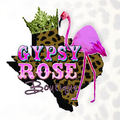 Gypsy Rose Boutique Logo