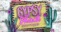 Gypsy Shack Boutique Logo